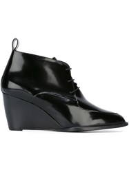 Robert Clergerie 'Orso' Boots Black