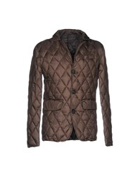Henry Smith Jackets Dark Brown