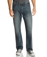 Lucky Brand Men's 181 Relaxed Straight Fit Jeans Wilder
