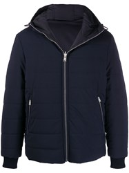 Boss Reversible Quilted Jacket 60