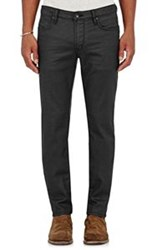John Varvatos Star U.S.A. Bowery Fit Jeans Colorless