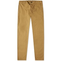 Orslow French Work Pant Brown