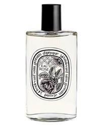 Diptyque Limited Edition Eau Rose Edt 100 Ml Sleeve Pouch