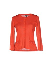 Snobby Sheep Cardigans Red