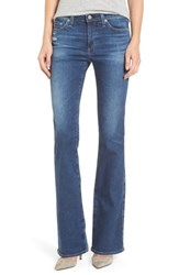 Ag Jeans Women's 'Angel' Mid Rise Bootcut 13 Years Daybreak