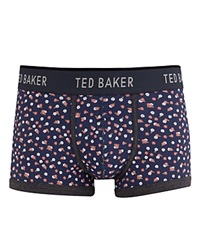 Ted Baker Popbox Printed Floral Boxer Briefs