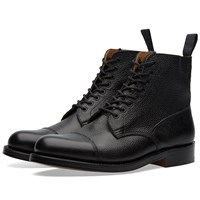 Grenson Archive Collection No. 3 Boot Black