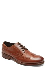 Rockport Men's Wyat Wingtip