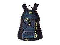 Dakine Wonder Backpack 15L Lineup Backpack Bags Blue