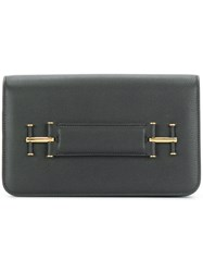 Tom Ford Tara Clutch Black