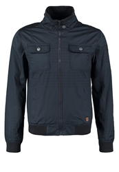 Petrol Industries Summer Jacket Dunkelblau Dark Blue