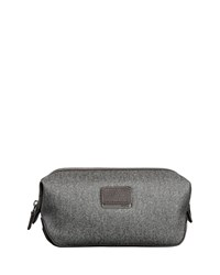 Astor Cooper Travel Kit Earl Gray Tumi