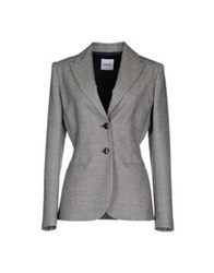Moschino Cheap And Chic Moschino Cheapandchic Blazers Lead