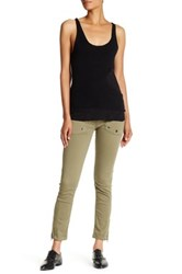 Zadig And Voltaire Evron Skinny Jean Brown