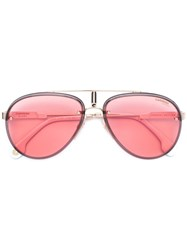 Carrera Glory Sunglasses Red