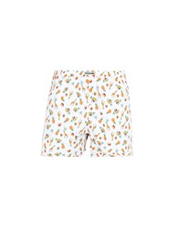 Mitchumm Industries Boxers White