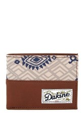Dakine Rufus Wallet No Color