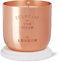 Tom Dixon Eclectic London Scented Candle 260G Copper