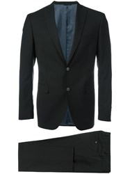 Tonello 'Abito' Suit Black