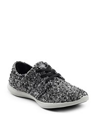 G.H. Bass Shelby Sneakers Black