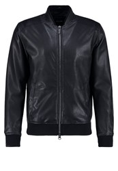 Only And Sons Onsbruno Bomber Jacket Black