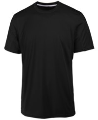 Ideology Id Men's Performance T Shirt Only At Macy's Black
