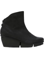 Trippen 'Swift' Boots Black