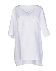 Giorgia And Johns Giorgia And Johns Shirts Blouses Women White