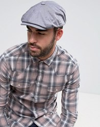 Ted Baker Boy Cap Grey