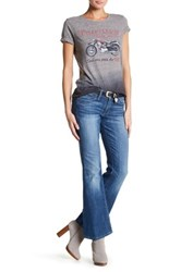 Lucky Brand Charlie Baby Bootcut Jean Blue