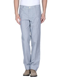 Aspesi Casual Pants Blue
