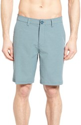 Rip Curl Men's Mirage Gates Boardwalk Hybrid Shorts Aqua