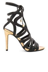 Bcbgeneration Jax Heel Black