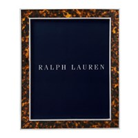 Ralph Lauren Home Lily Photo Frame 8X10 Brown