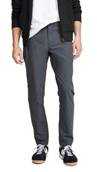 Reigning Champ Coach's Pants Charcoal