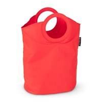 Brabantia Oval Laundry Bag 50 Litres Red