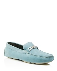 Ted Baker Carlsun Driver Shoes Light Blue