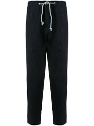 Societe Anonyme San Onofre Jeans Blue