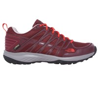 The North Face Litewave Explore Gtx Waterproof Women's Walking Boots Red