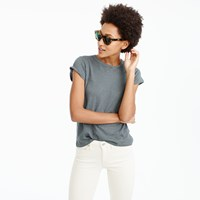 J.Crew New Vintage Cotton T Shirt