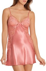 In Bloom By Jonquil Chemise Terra Cotta