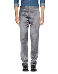 Marc Jacobs Casual Pants Grey