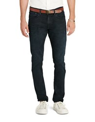 Polo Ralph Lauren Sullivan Slim Fit Stretch Jeans Newton Indigo