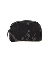 Lancetti Beauty Cases Black