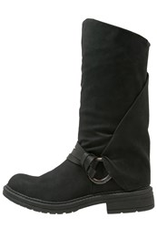 Blowfish Fenni Boots Black