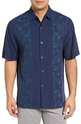 Tommy Bahama Men's Big And Tall Noivado Beach Sport Shirt