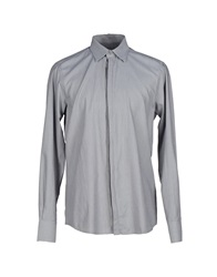 Hamaki Ho Shirts Grey