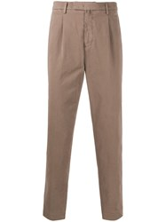 Dell'oglio Tailored Trousers 60