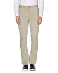Fred Mello Trousers Casual Trousers Men Grey