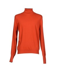 Ballantyne Knitwear Turtlenecks Men